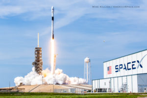 SpaceX 5